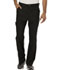 Photograph of WW Revolution Men's Men's Fly Front Pant Black WW140-BLK