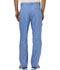 Photograph of WW Revolution Men's Men's Fly Front Pant Blue WW140-CIE