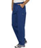 Photograph of WW Revolution Men's Men's Fly Front Pant Blue WW140-GAB