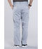 Photograph of WW Revolution Men's Men's Fly Front Pant Gray WW140-GRY