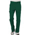 Photograph of WW Revolution Men's Men's Fly Front Pant Green WW140-HUN