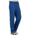 Photograph of WW Revolution Men's Men's Fly Front Pant Blue WW140-ROY
