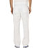 Photograph of WW Revolution Men's Men's Fly Front Pant White WW140-WHT