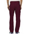 Photograph of WW Revolution Men's Men's Fly Front Pant Red WW140-WIN