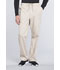 Photograph of WW Professionals Men's Men's Tapered Leg Drawstring Cargo Pant Khaki WW190-KAK