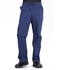 Photograph of WW Professionals Men's Men's Tapered Leg Drawstring Cargo Pant Blue WW190-NAV