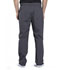 Photograph of Workwear WW Professionals Men's Men's Tapered Leg Drawstring Cargo Pant Gray WW190-PWT