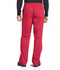 Photograph of Workwear WW Professionals Men's Men's Tapered Leg Drawstring Cargo Pant Red WW190-RED