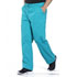 Photograph of Workwear WW Professionals Men Men's Tapered Leg Drawstring Cargo Pant Blue WW190-TLB