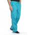 Photograph of Workwear WW Professionals Men's Men's Tapered Leg Drawstring Cargo Pant Blue WW190-TLB