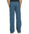 Photograph of WW Core Stretch Men's Men's Fly Front Pant Blue WW200-CARW