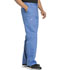 Photograph of WW Core Stretch Men's Men's Fly Front Pant Blue WW200-CIEW