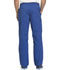 Photograph of WW Core Stretch Men's Men's Fly Front Pant Blue WW200-GABW