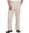 Photograph of WW Core Stretch Men Men's Fly Front Pant Khaki WW200-KAKW