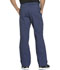 Photograph of WW Core Stretch Men's Men's Fly Front Pant Blue WW200-NAVW
