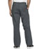 Photograph of WW Core Stretch Men's Men's Fly Front Pant Gray WW200-PWTW