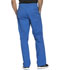 Photograph of WW Core Stretch Men's Men's Fly Front Pant Blue WW200-ROYW