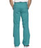 Photograph of WW Core Stretch Men's Men's Fly Front Pant Green WW200-TLBW