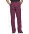 Photograph of WW Core Stretch Men Men's Fly Front Pant Purple WW200-WINW