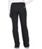 Photograph of WW Originals Women's Mid Rise Straight Leg Pull-on Cargo Pant Black WW210-BLKW