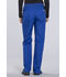 Photograph of WW Originals Women's Mid Rise Straight Leg Pull-on Cargo Pant Blue WW210-GABW