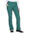 Photograph of WW Originals Women's Mid Rise Straight Leg Pull-on Cargo Pant Green WW210-HUNW