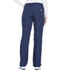 Photograph of WW Originals Women's Mid Rise Straight Leg Pull-on Cargo Pant Blue WW210-NAVW