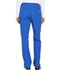 Photograph of WW Originals Women's Mid Rise Straight Leg Pull-on Cargo Pant Blue WW210-ROYW