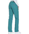 Photograph of WW Originals Women's Mid Rise Straight Leg Pull-on Cargo Pant Green WW210-TLBW