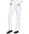 Photograph of WW Originals Women's Mid Rise Straight Leg Pull-on Cargo Pant White WW210-WHTW