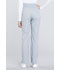 Photograph of Workwear WW Professionals Women's Maternity Straight Leg Pant Gray WW220-GRY