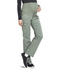 Photograph of Workwear WW Professionals Women Maternity Straight Leg Pant Green WW220-OLV
