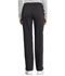 Photograph of WW Revolution Tech Women Mid Rise Straight Leg Drawstring Pant Black WW235AB-BLK