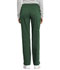 Photograph of WW Revolution Tech Women's Mid Rise Straight Leg Drawstring Pant Green WW235AB-HUN