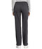 Photograph of WW Revolution Tech Women Mid Rise Straight Leg Drawstring Pant Gray WW235AB-PWT