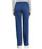 Photograph of WW Revolution Tech Women's Mid Rise Straight Leg Drawstring Pant Blue WW235AB-ROY