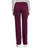 Photograph of WW Revolution Tech Women's Mid Rise Straight Leg Drawstring Pant Red WW235AB-WIN
