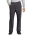 Photograph of WW Revolution Tech Men's Men's Mid Rise Straight Leg Zip Fly Pant Gray WW250ABS-PWT