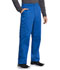 Photograph of WW Revolution Tech Men Men's Mid Rise Straight Leg Zip Fly Pant Blue WW250ABT-ROY