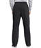 Photograph of WW Revolution Tech Men Men's Mid Rise Straight Leg Zip Fly Pant Black WW250AB-BLK