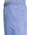 Photograph of WW Revolution Tech Men Men's Mid Rise Straight Leg Zip Fly Pant Blue WW250AB-CIE
