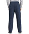 Photograph of WW Revolution Tech Men's Men's Mid Rise Straight Leg Zip Fly Pant Blue WW250AB-NAV