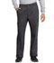 Photograph of WW Revolution Tech Men's Men's Mid Rise Straight Leg Zip Fly Pant Gray WW250AB-PWT