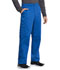Photograph of WW Revolution Tech Men's Men's Mid Rise Straight Leg Zip Fly Pant Blue WW250AB-ROY