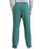 Photograph of WW Revolution Tech Men Men's Mid Rise Straight Leg Zip Fly Pant Blue WW250AB-TLB