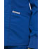 Photograph of WW Revolution Women's Zip Front High-Low Jacket Blue WW301-ROY