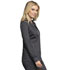 Photograph of WW Revolution Tech Women's Zip Front Jacket Gray WW305AB-PWT