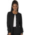 Photograph of WW Revolution Women Snap Front Jacket Black WW310-BLK