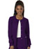 Photograph of WW Revolution Women's Snap Front Jacket Purple WW310-EGG