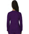 Photograph of WW Revolution Women's Snap Front Warm-up Jacket Purple WW310-EGG